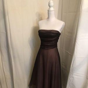 COCKTAIL DRESS BCBG size 6